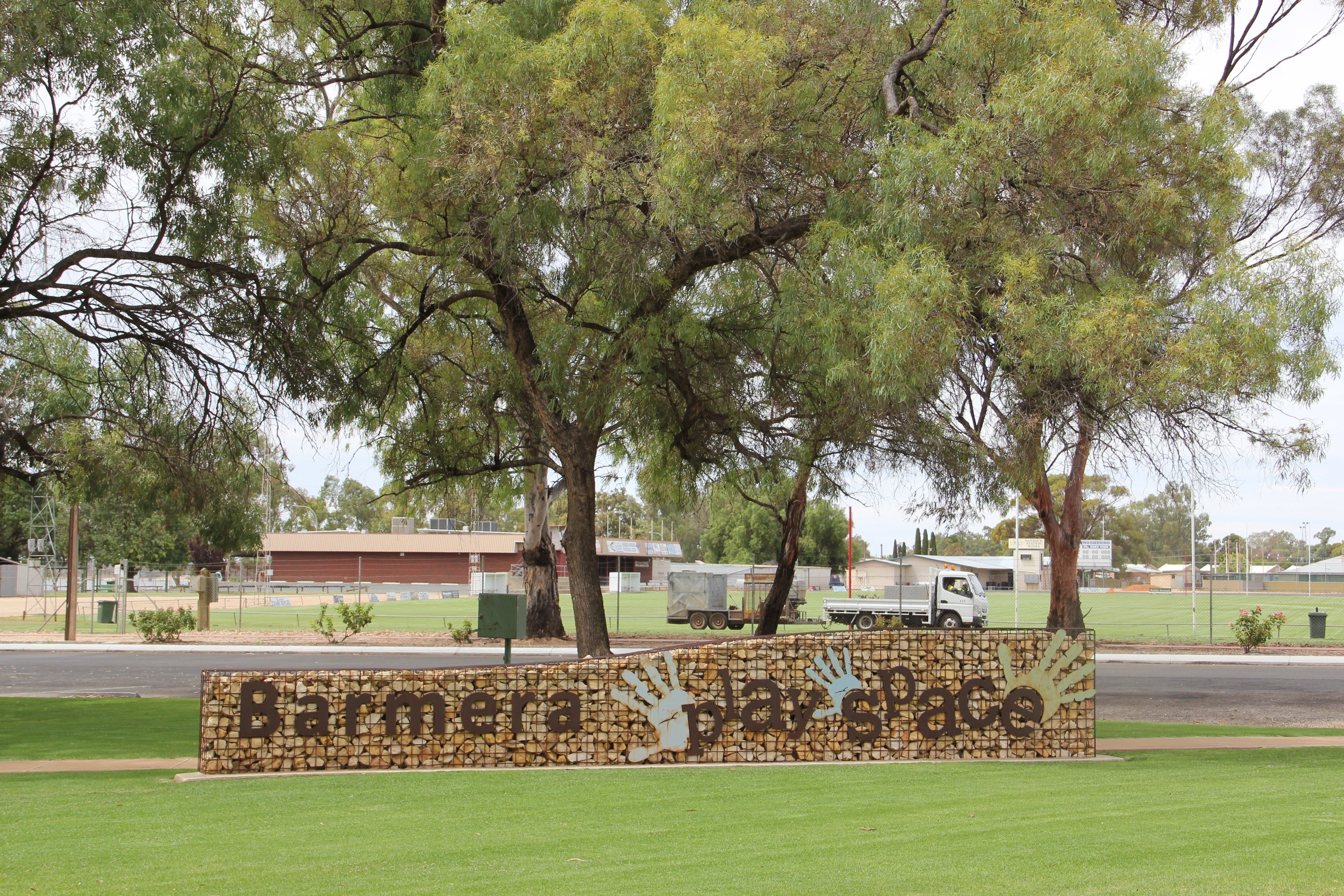 Barmera Playspace - Tweed Heads Accommodation