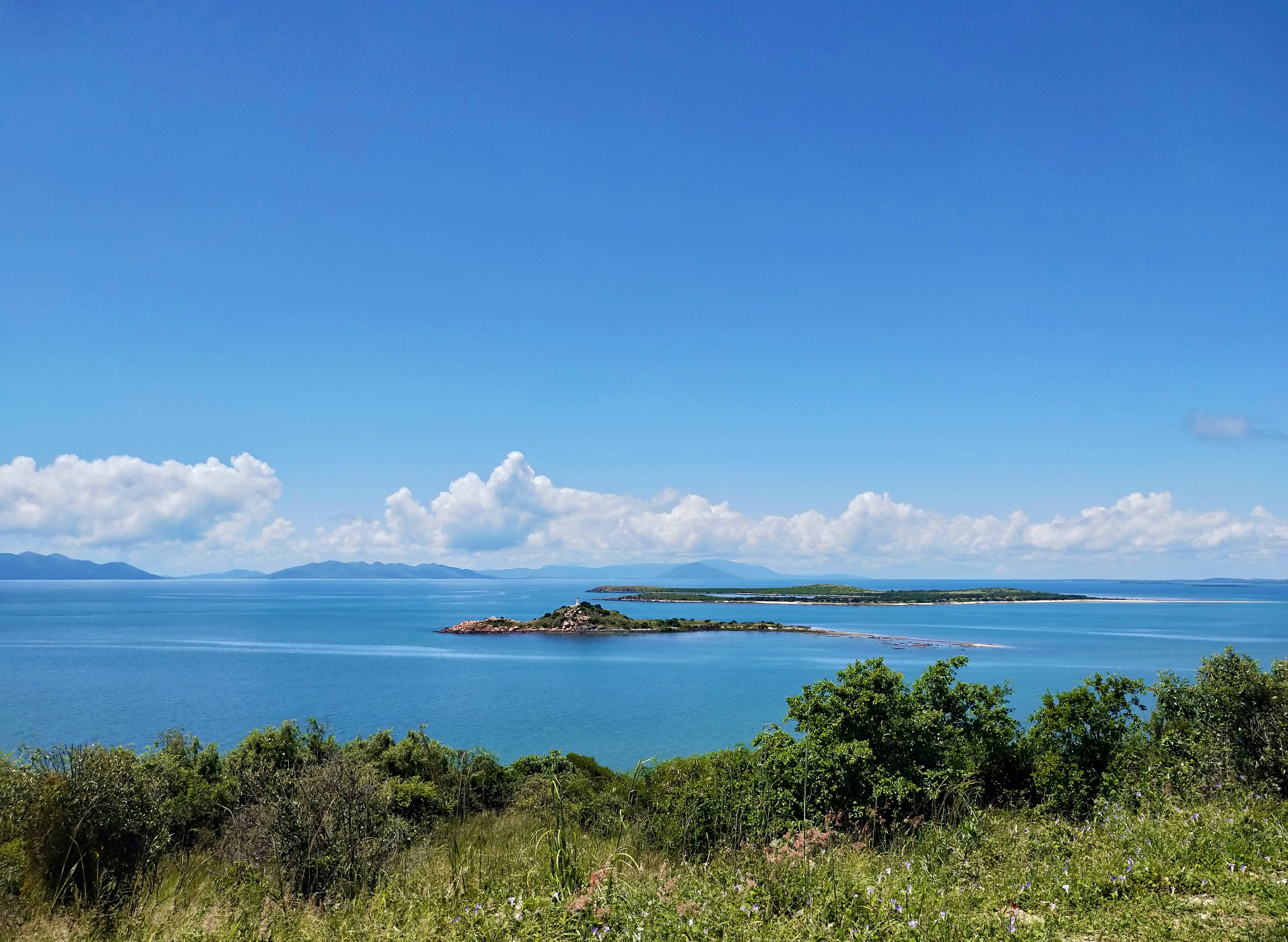 Bowen - Flagstaff Hill Lookout - Tweed Heads Accommodation