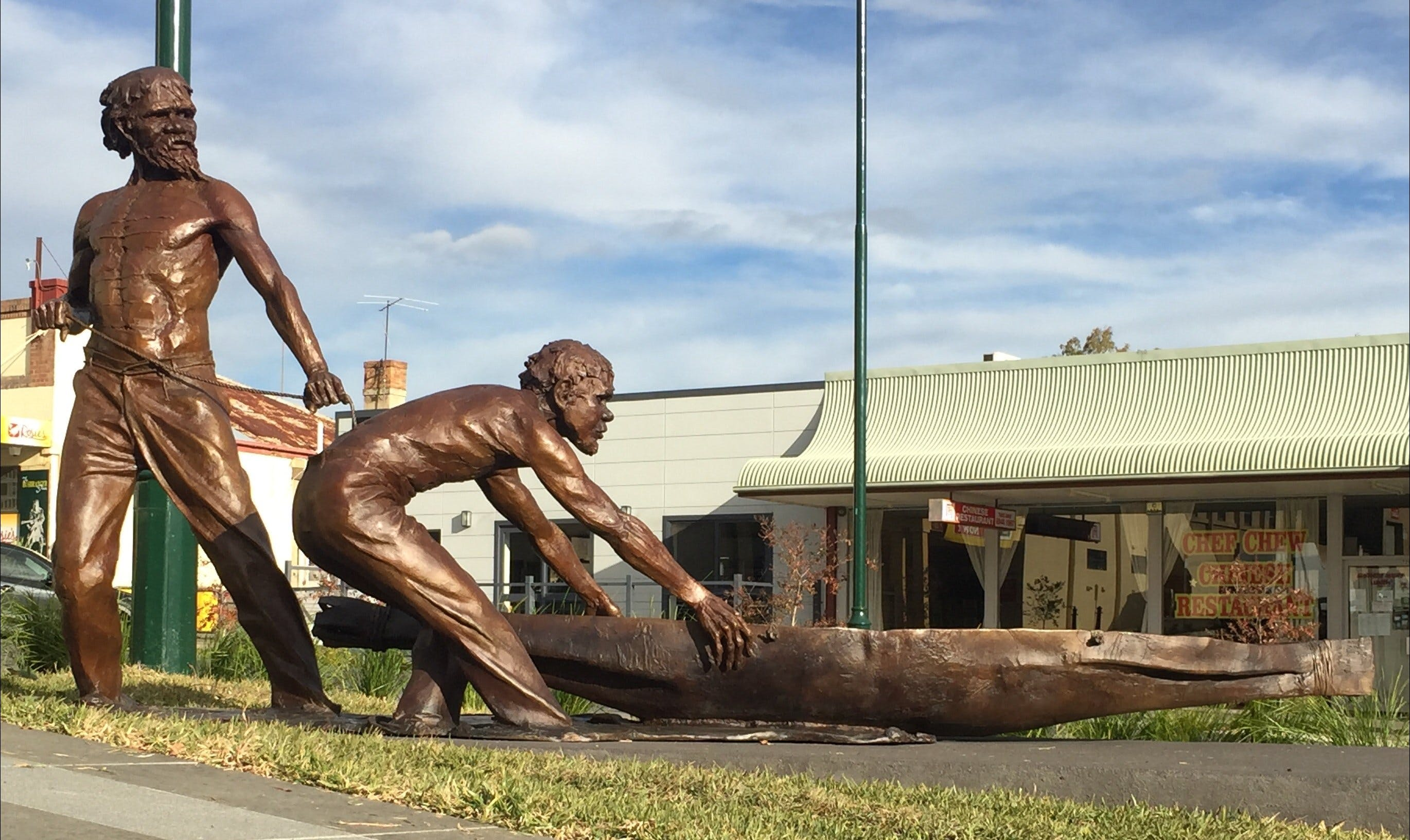 Gundagai's Architectural Heritage Walk - Tweed Heads Accommodation