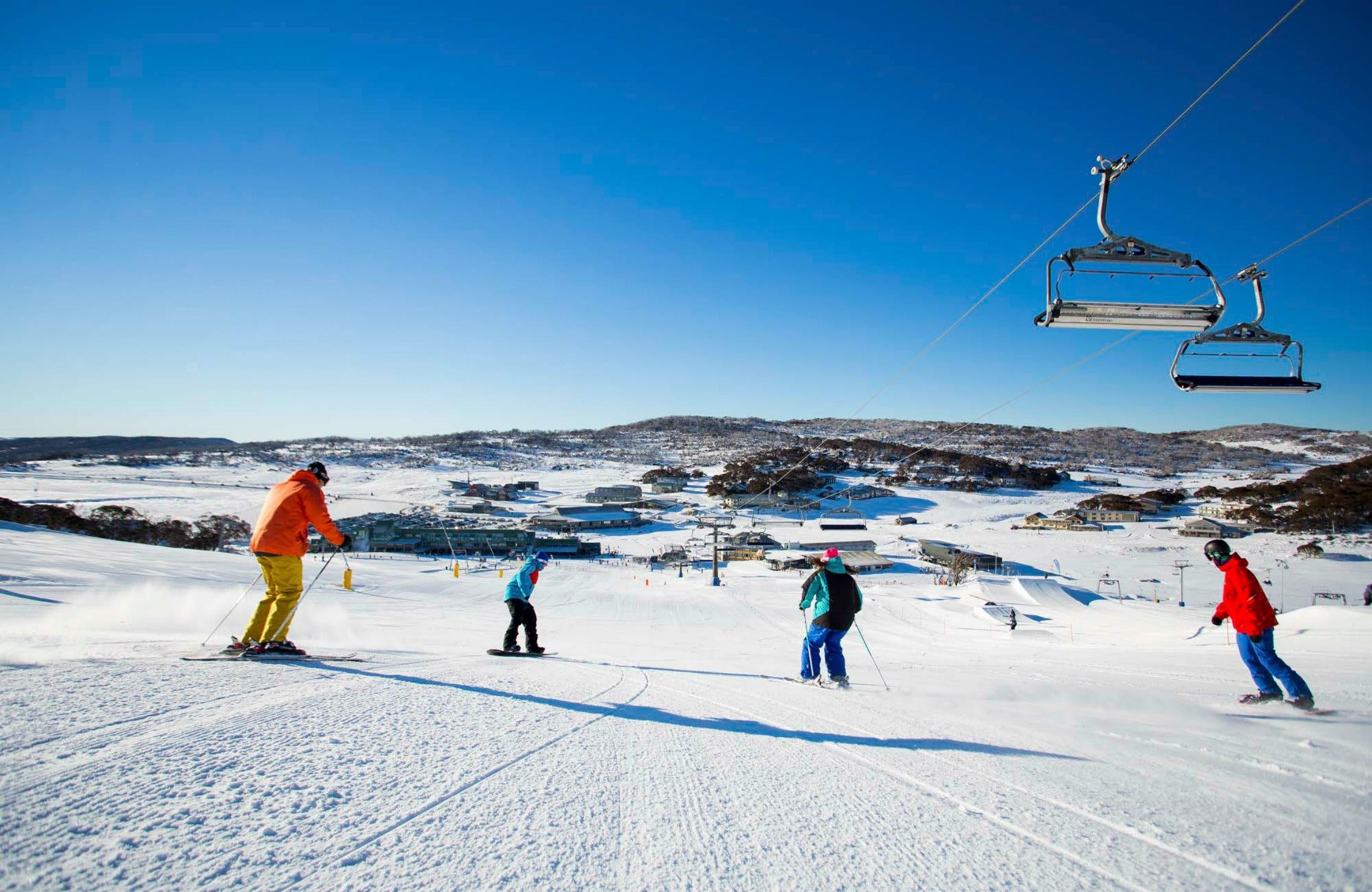 Perisher Valley - Tweed Heads Accommodation