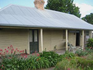 Pioneer Cottage and Museum - Tweed Heads Accommodation