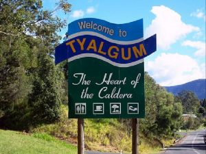 Tyalgum - Tweed Heads Accommodation