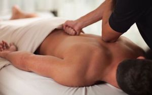 Big Thumb Massage - Tweed Heads Accommodation