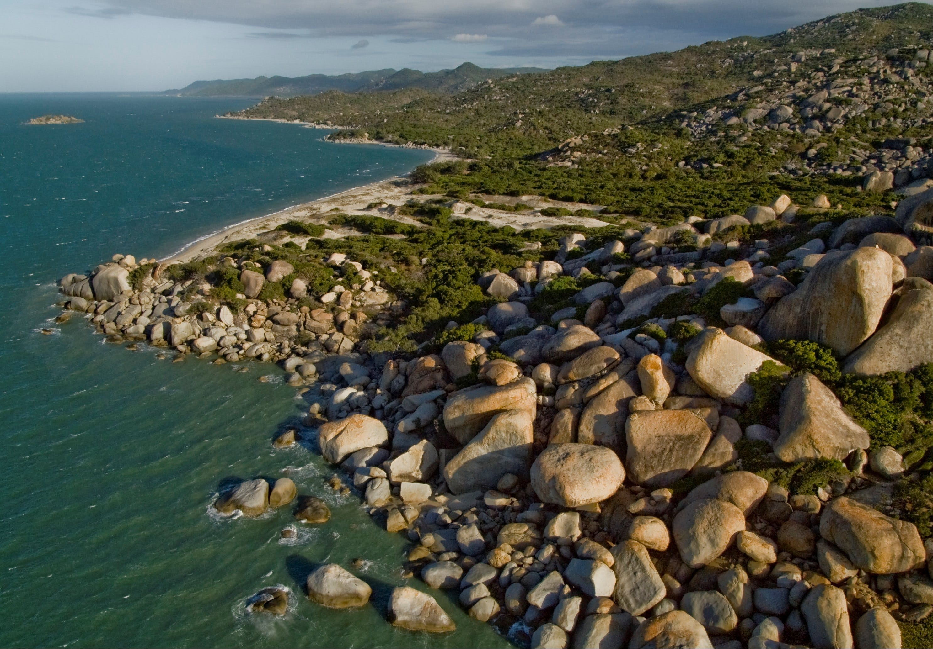 Cape Melville National Park CYPAL - Tweed Heads Accommodation