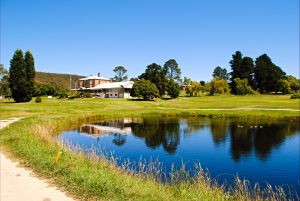FootGolf Lithgow - Tweed Heads Accommodation
