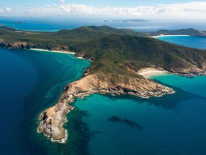 Great Keppel Island - Tweed Heads Accommodation