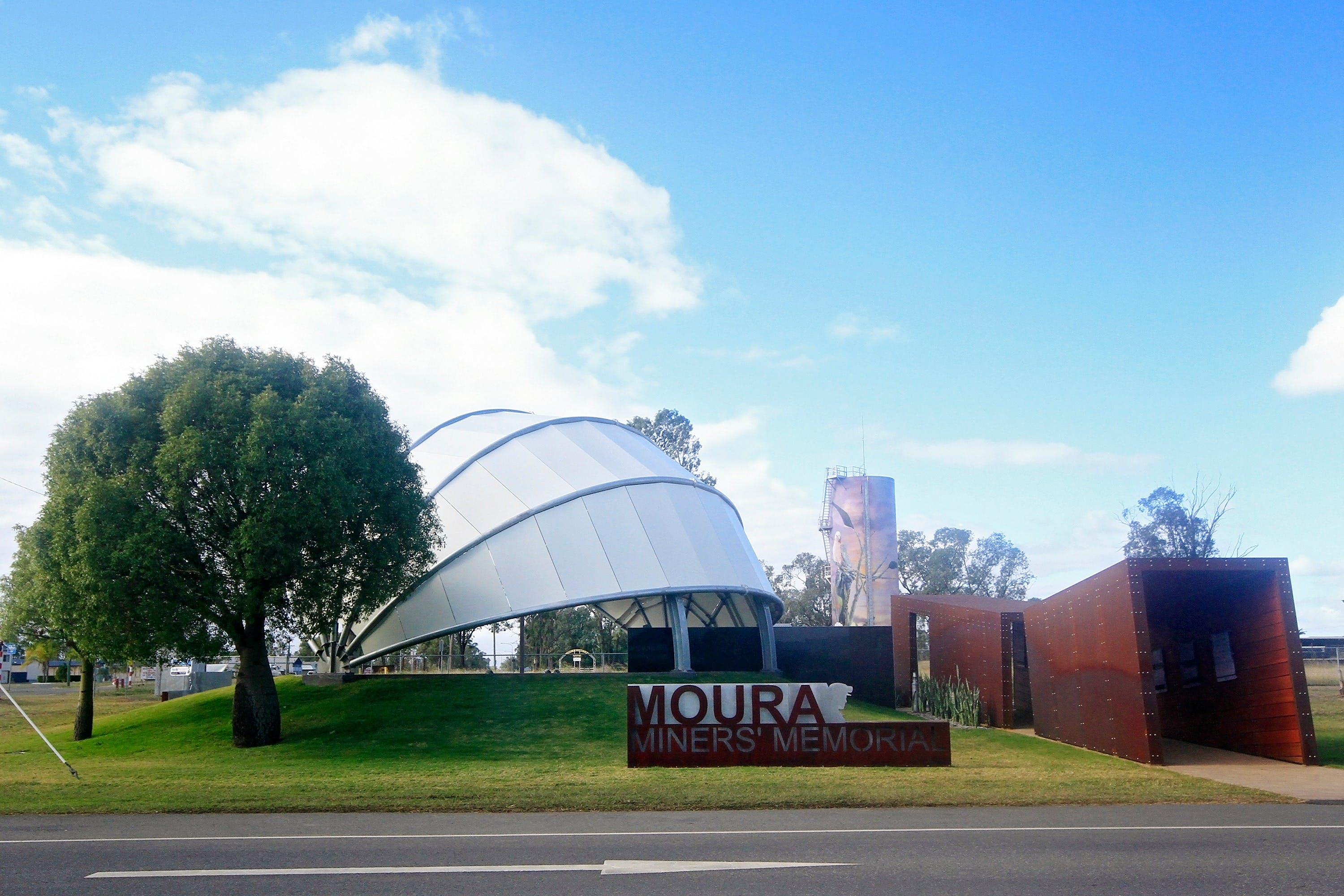 Moura - Tweed Heads Accommodation
