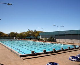 Phillip Swimming Centre - Tweed Heads Accommodation