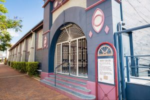 Radio Picture Theatre - Tweed Heads Accommodation