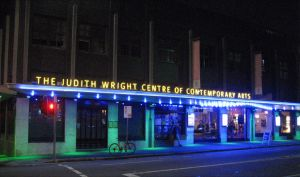 The Judith Wright Centre of Contemporary Arts - Tweed Heads Accommodation
