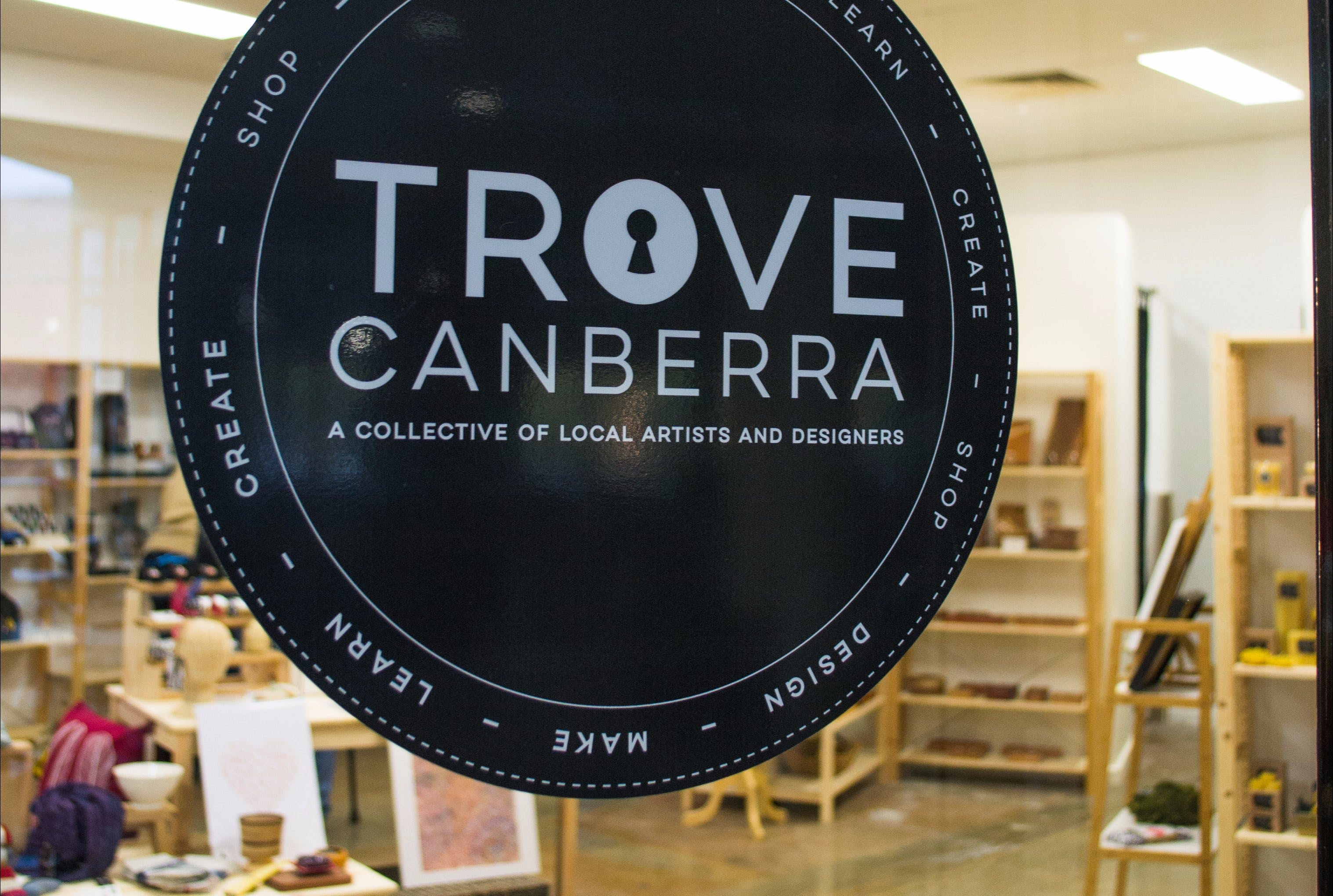 Trove Canberra - Tweed Heads Accommodation