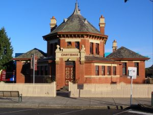 Yarram Courthouse Gallery - Tweed Heads Accommodation