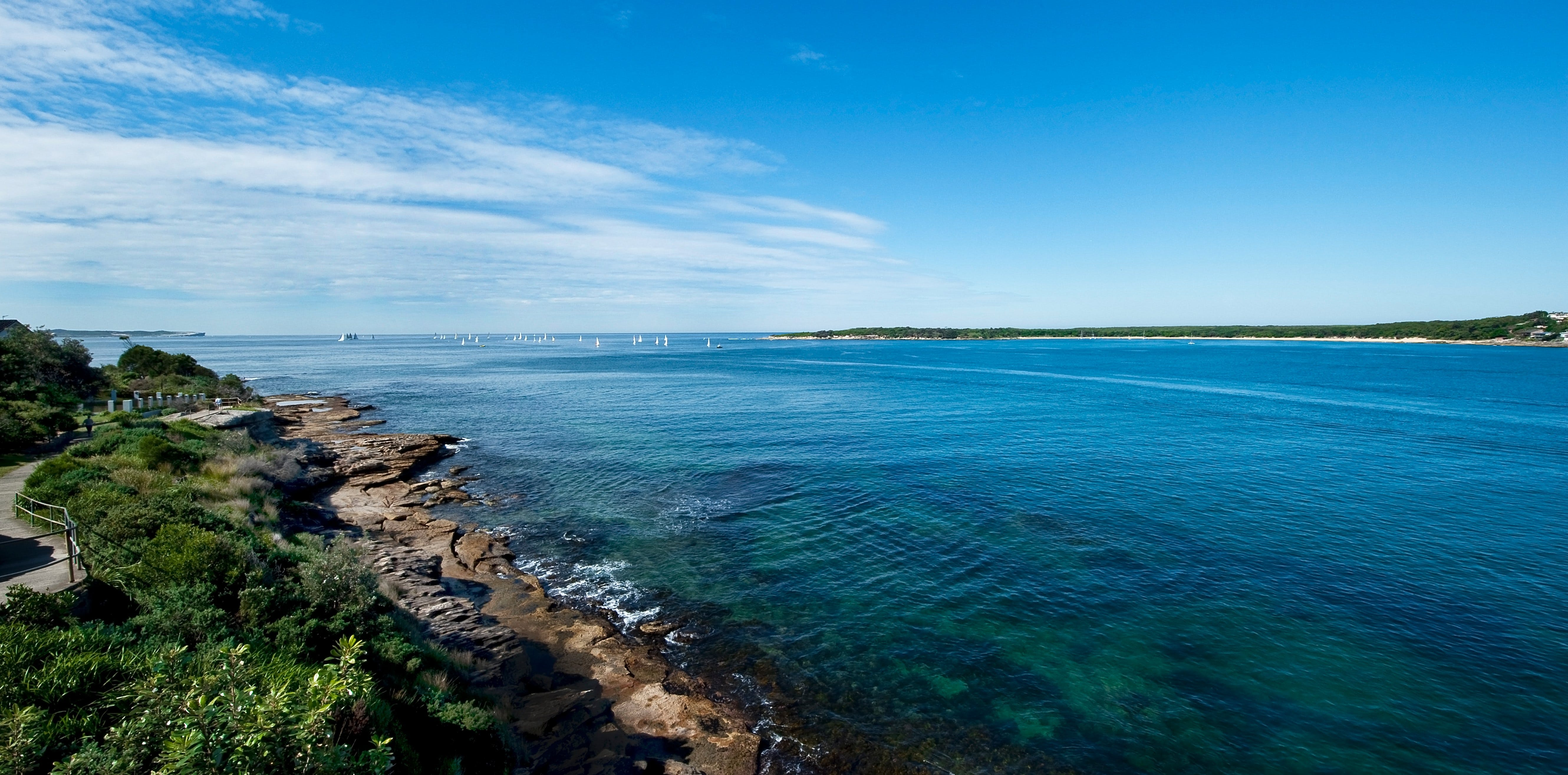 Bass and Flinders Point Cronulla - Tweed Heads Accommodation