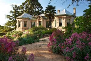 Buda Historic Home  Garden - Tweed Heads Accommodation