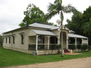 Caboolture Historical Village - Tweed Heads Accommodation