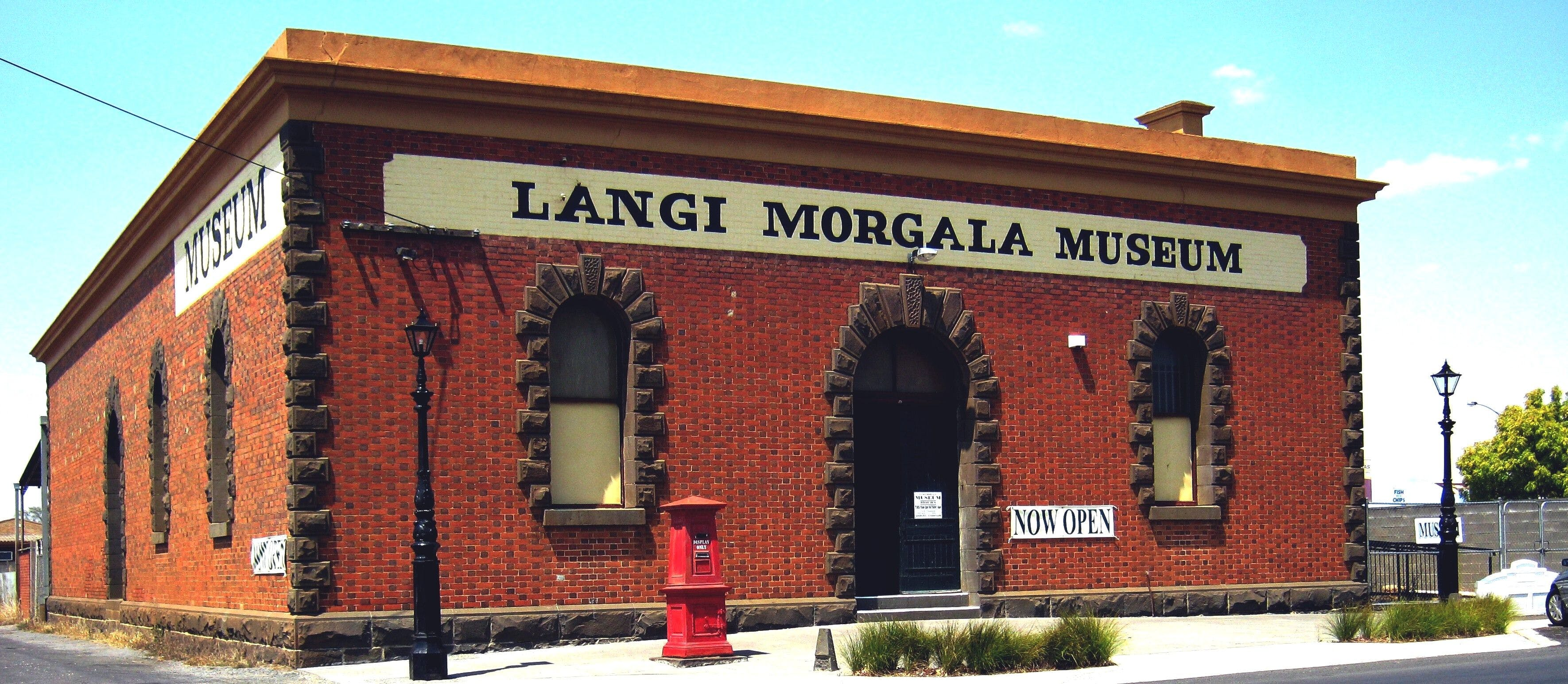 Langi Morgala Museum - Tweed Heads Accommodation
