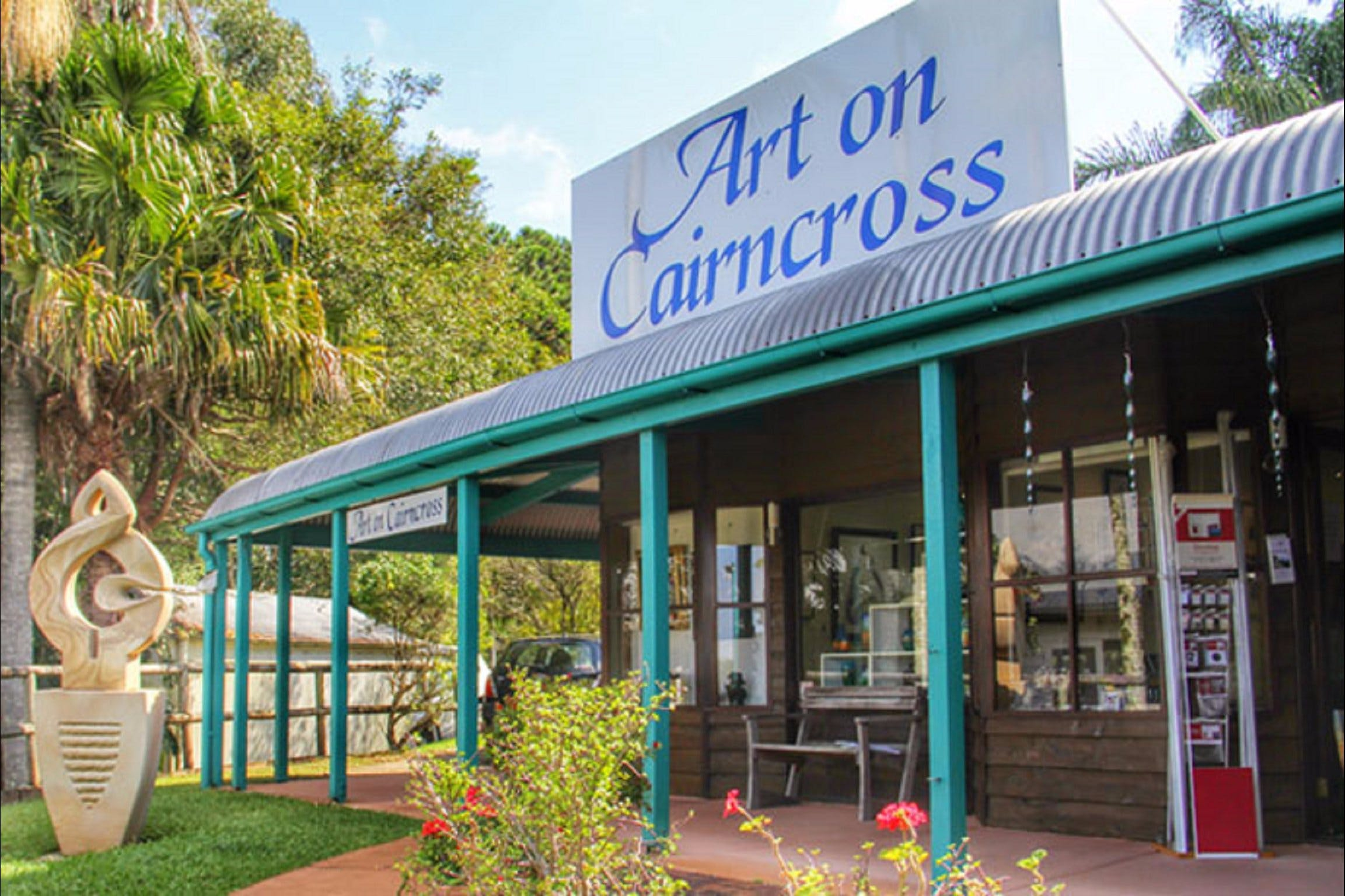 Sunshine Coast Arts and Crafts Drive - Tweed Heads Accommodation