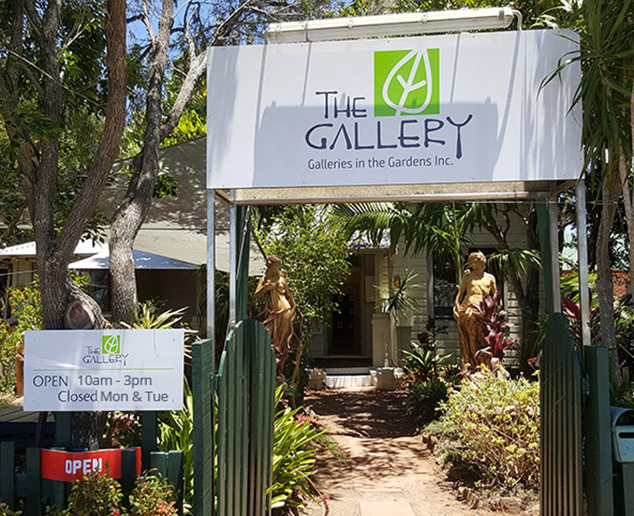 The Gallery - Tweed Heads Accommodation