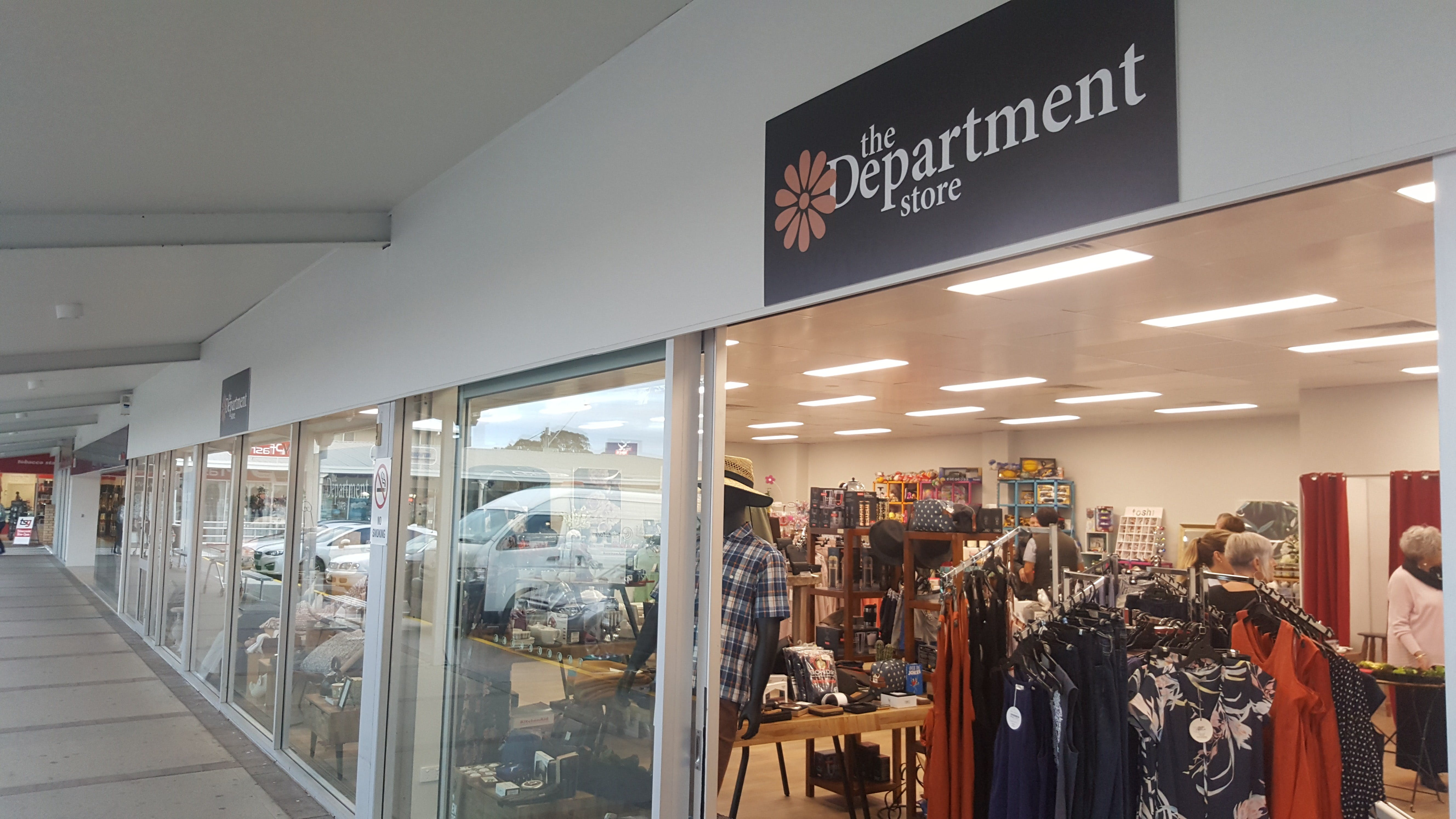 The Department Store Laurieton - Tweed Heads Accommodation