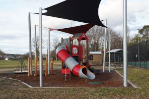 Braidwood Recreation Grounds and Playground - Tweed Heads Accommodation