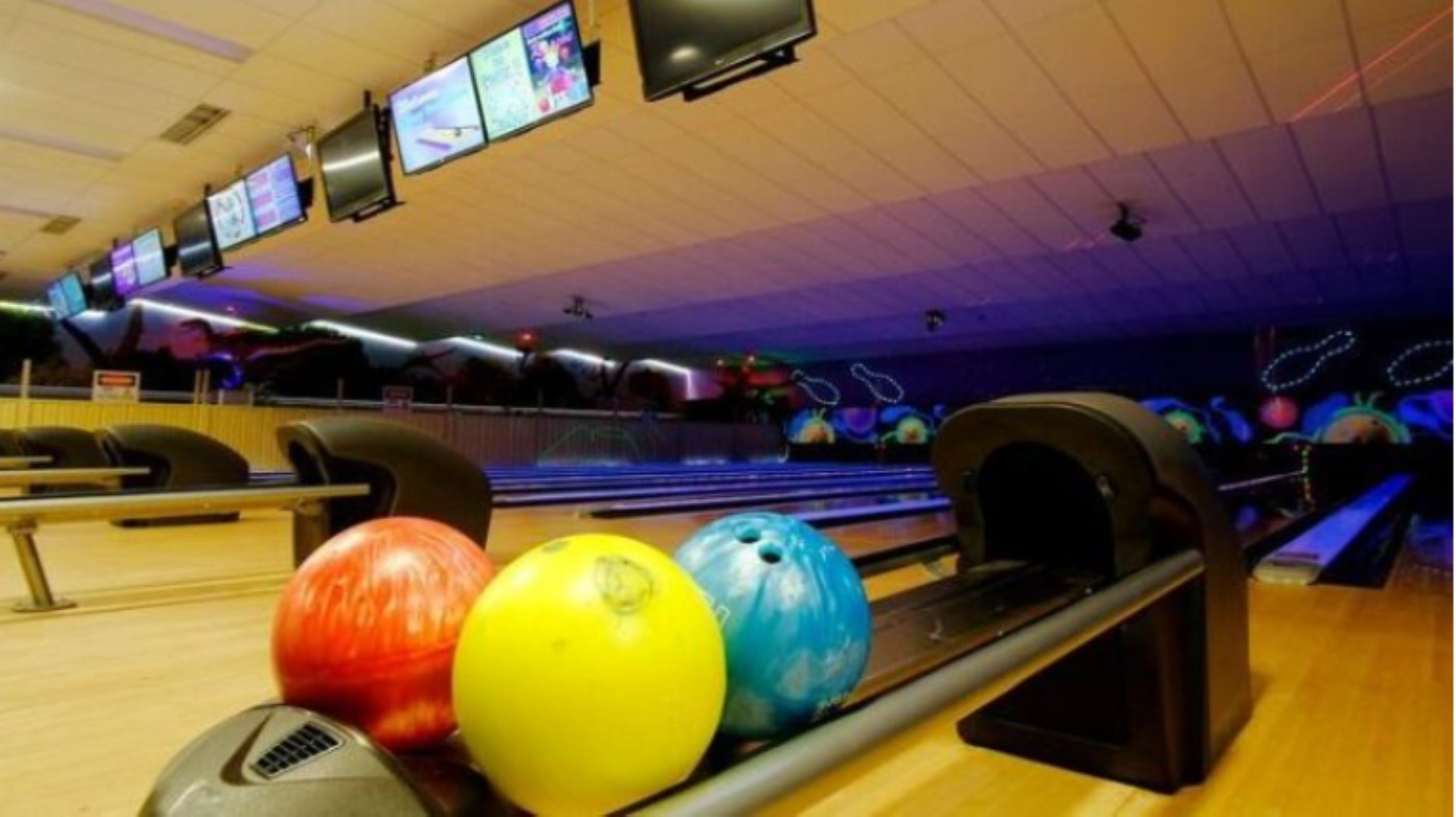 Forster Tenpin - Tweed Heads Accommodation