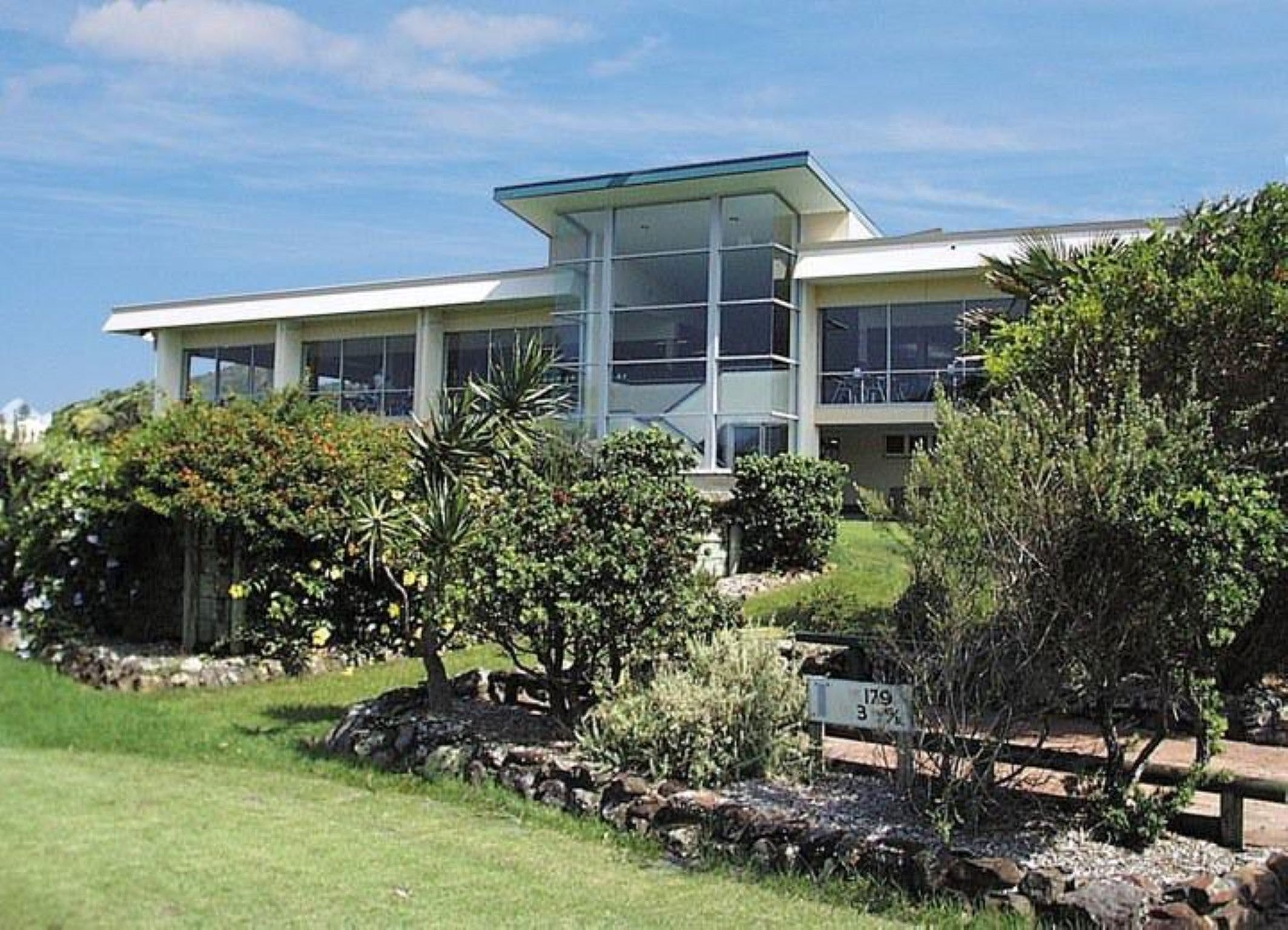 Forster Tuncurry Golf Club - Tweed Heads Accommodation
