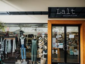 Lalt Collective - Tweed Heads Accommodation