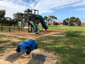 New Town Playground - Tweed Heads Accommodation