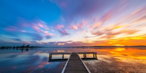 Squid Ink Jetty - Tweed Heads Accommodation