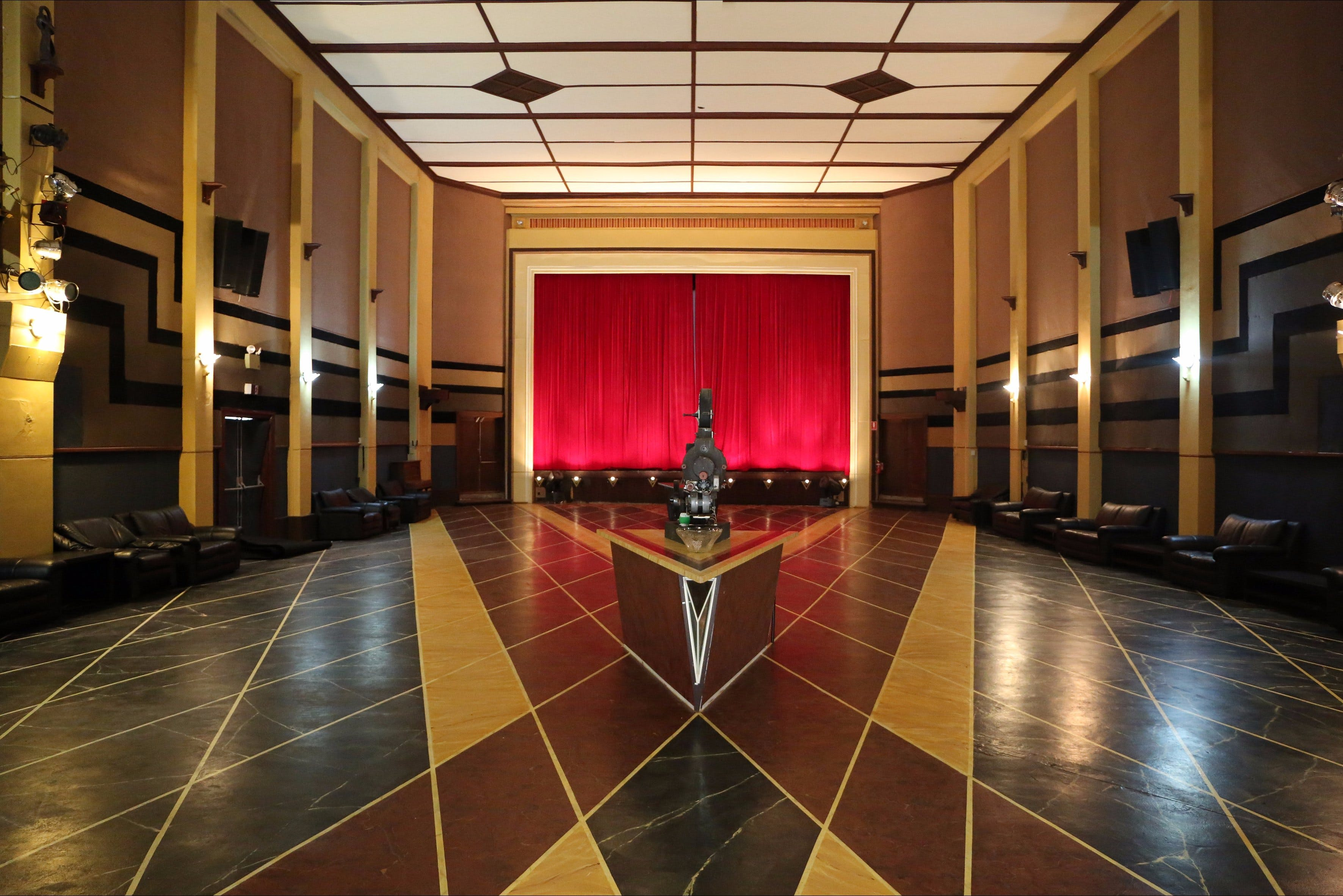 The Paragon Theatre - Tweed Heads Accommodation