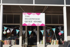 The Braidwood Quilt Store - Tweed Heads Accommodation