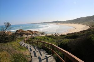 Cape Conran Nature Trail - Tweed Heads Accommodation