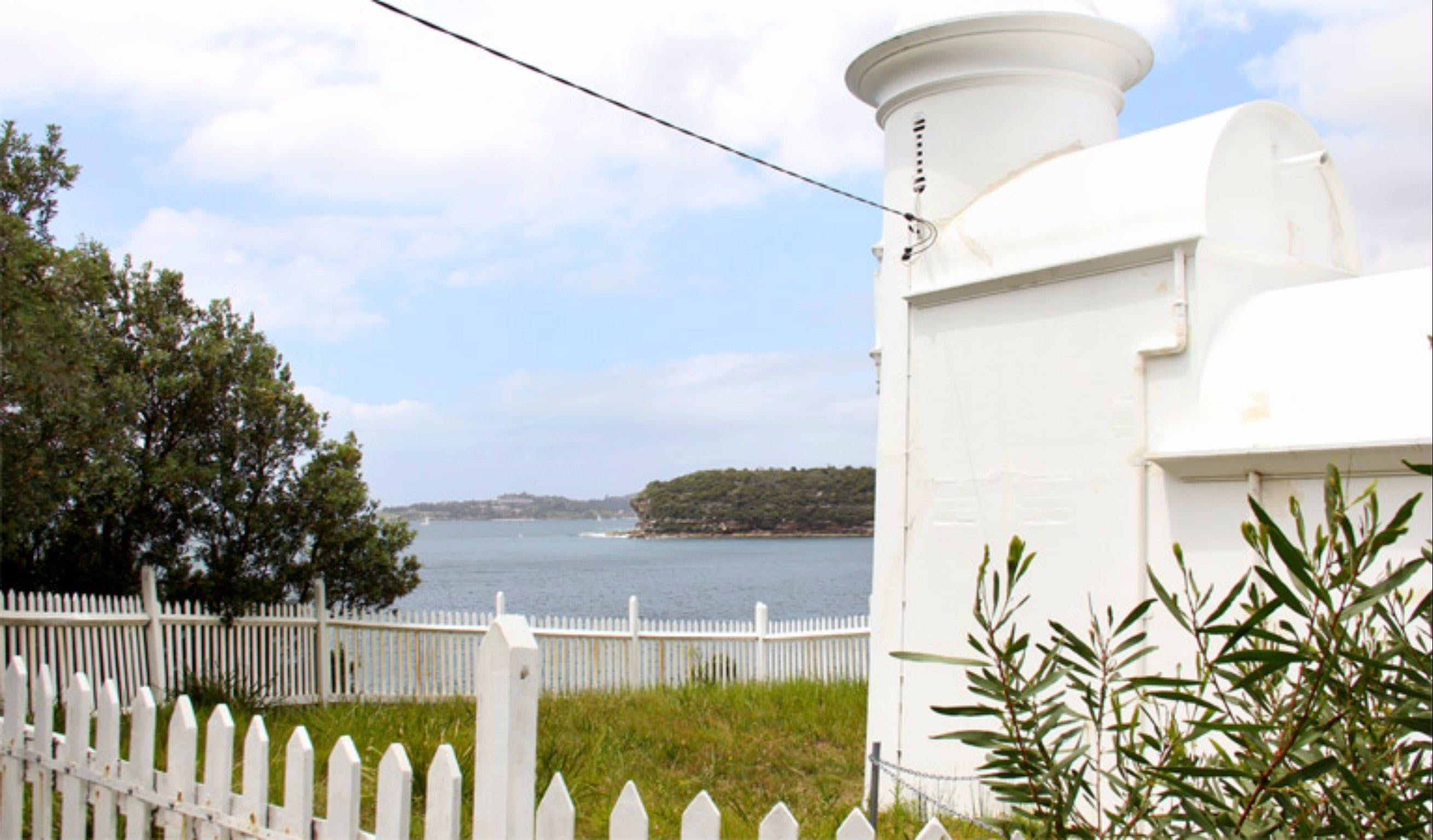 Grotto Point Lighthouse - Tweed Heads Accommodation