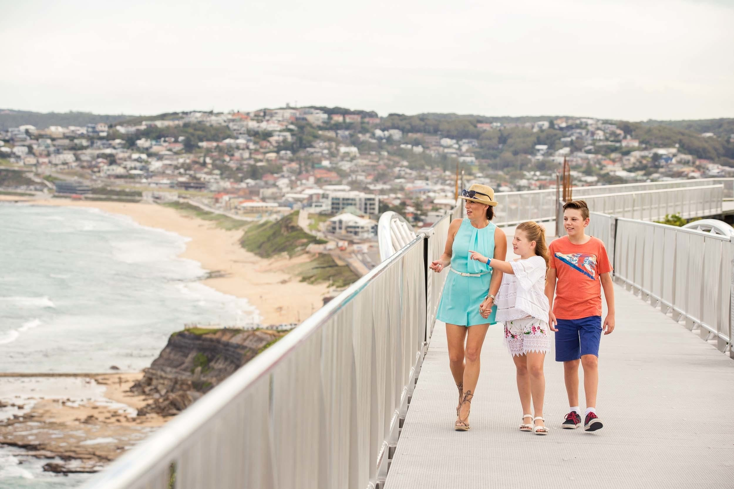 Newcastles Outdoor Adventures - Tweed Heads Accommodation