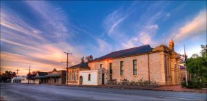 Quorn Historic Building Walk - Tweed Heads Accommodation