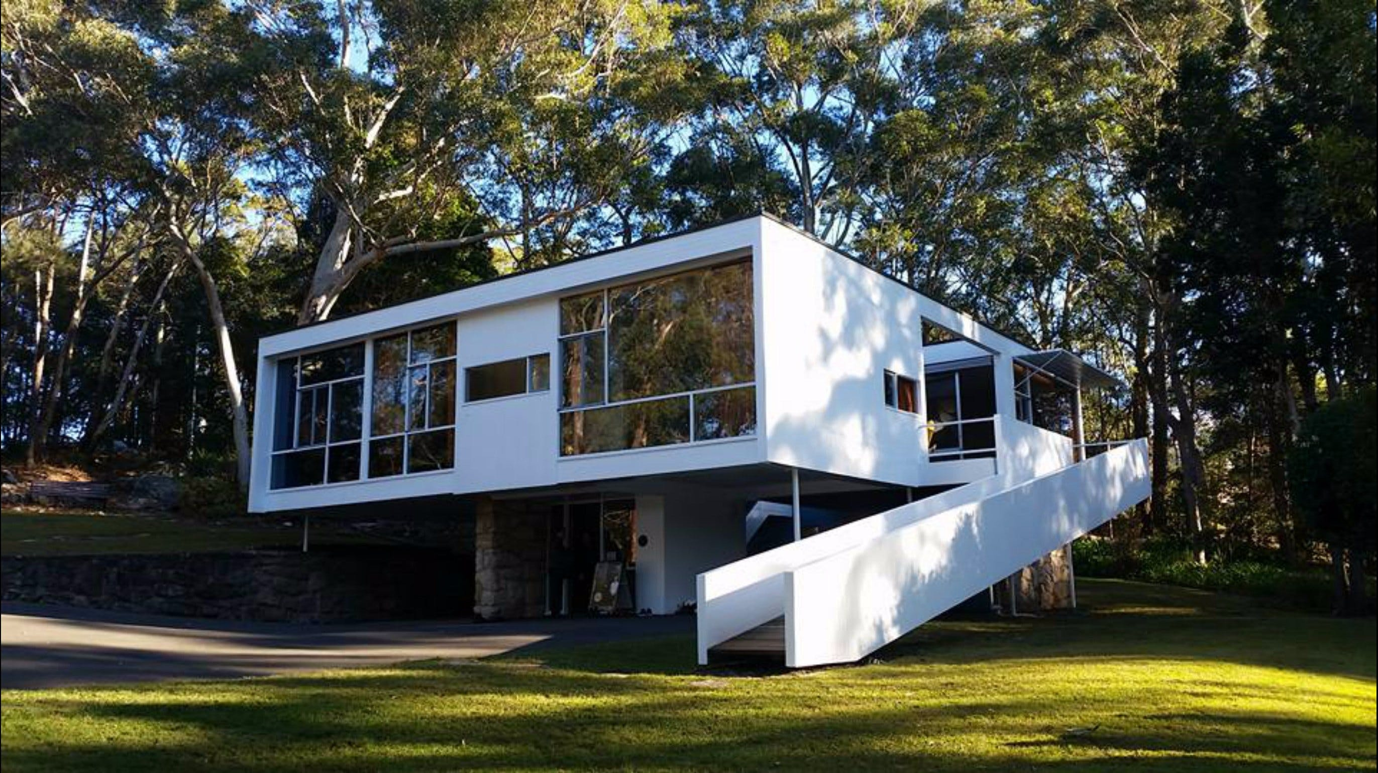 Rose Seidler House - Tweed Heads Accommodation