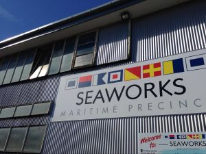 Seaworks and the Maritime Discovery Centre - Tweed Heads Accommodation