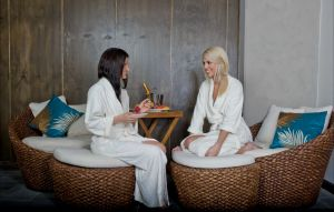Stephanies Ocean Spa - Tweed Heads Accommodation