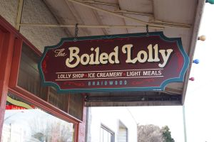 The Boiled Lolly - Tweed Heads Accommodation