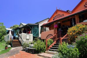 The Tilba District Heritage Areas - Tweed Heads Accommodation