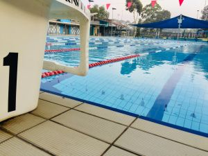Werribee Outdoor Pool - Tweed Heads Accommodation