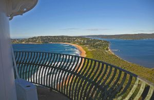 Barrenjoey Lighthouse - Tweed Heads Accommodation