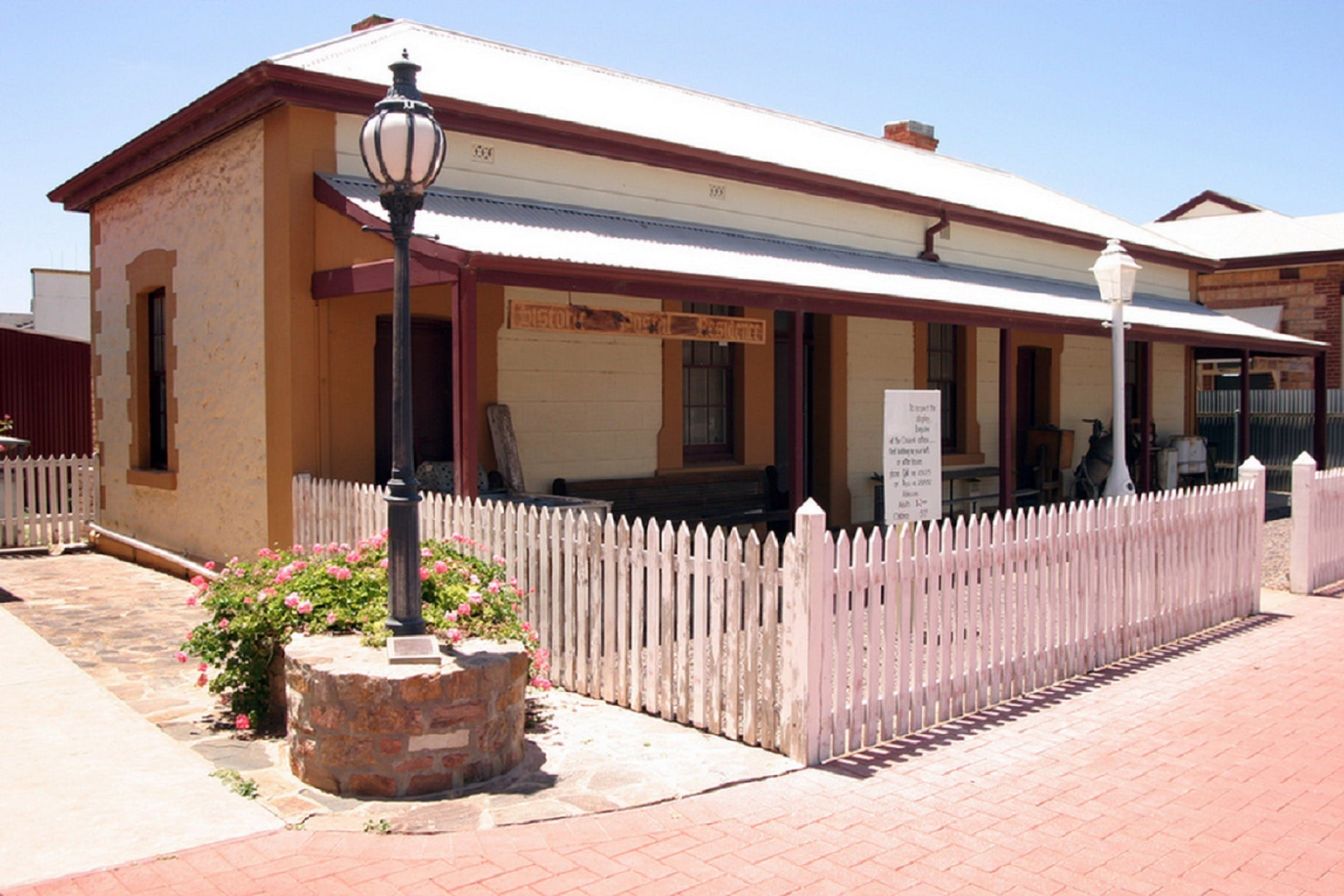 Franklin Harbour Historical Museum - Tweed Heads Accommodation