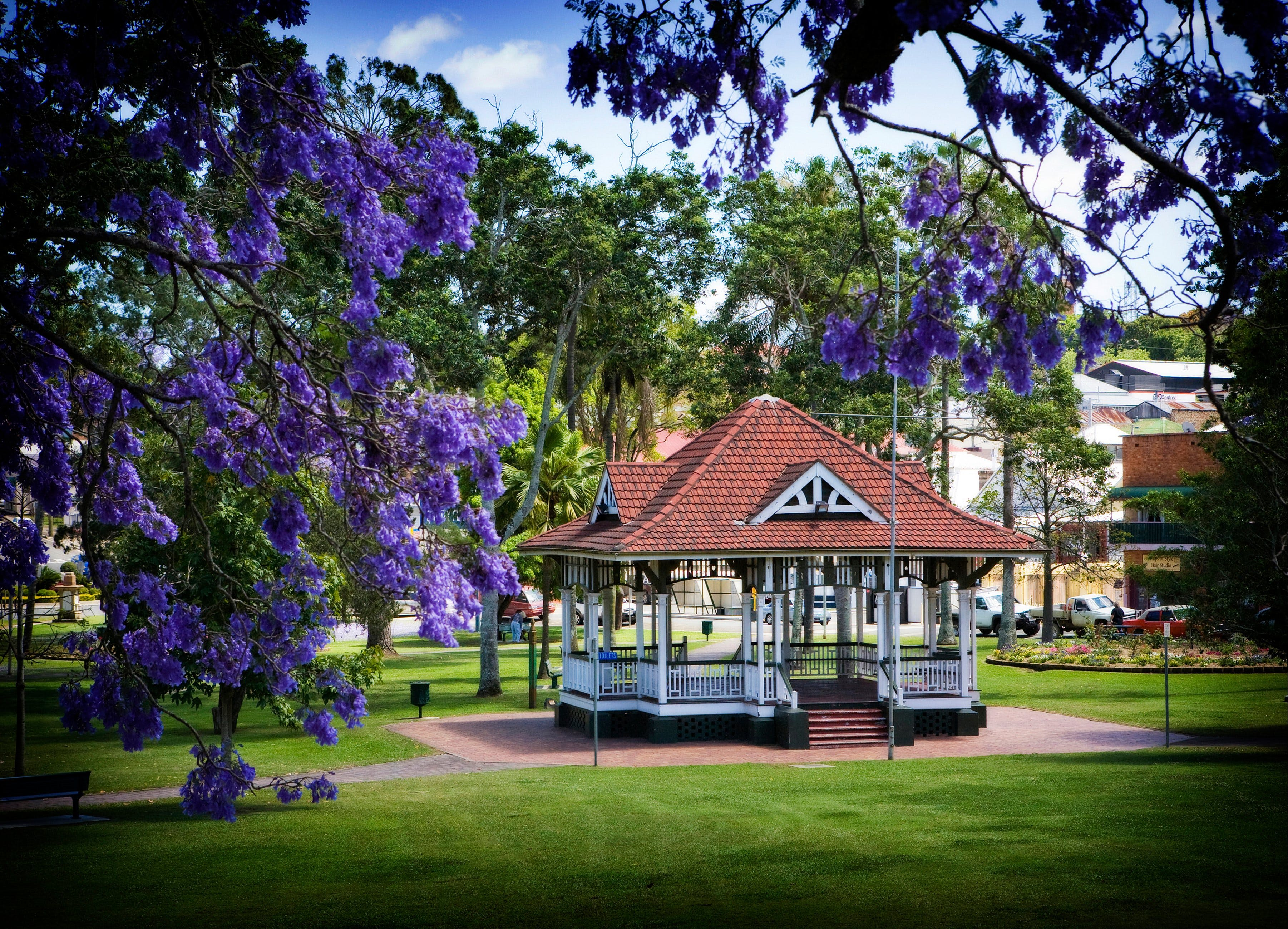 Gympie - Tweed Heads Accommodation