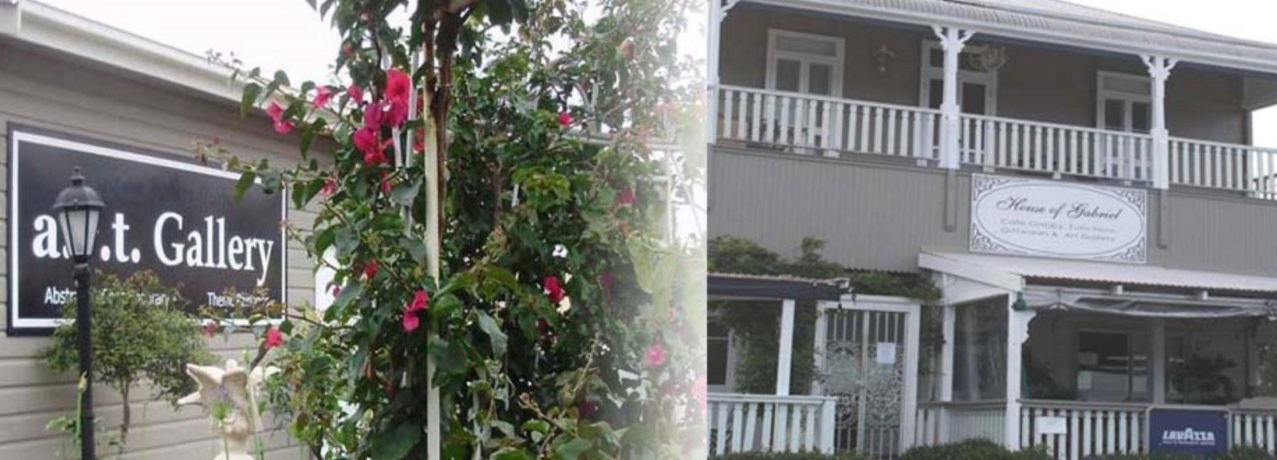 House of Gabriel - Tweed Heads Accommodation