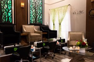 Katachi - Hair Spa and Beauty - Tweed Heads Accommodation