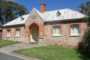 National Trust South Autralia Clare Branch Museum - Tweed Heads Accommodation
