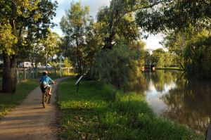 North Western Fishing Trail - Tweed Heads Accommodation