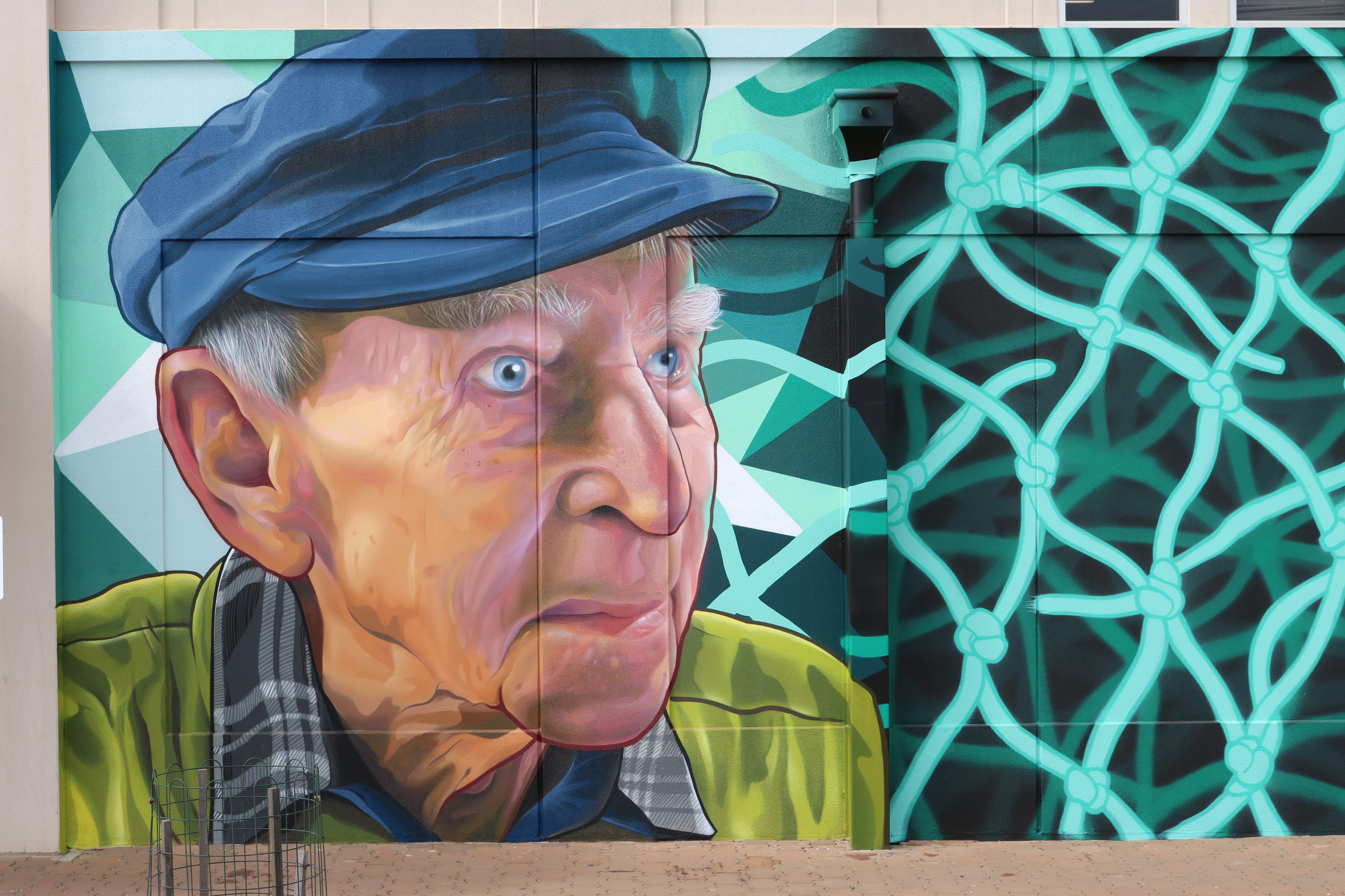 Port Pirie Mural Trail - Tweed Heads Accommodation