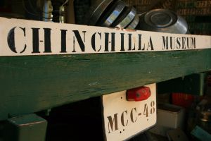 Chinchilla Historical Museum - Tweed Heads Accommodation